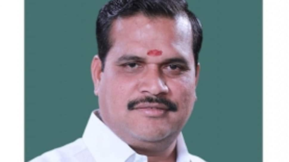 Madurai Lok Sabha Constituency