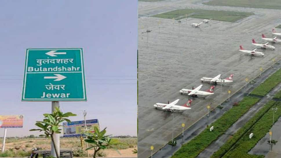 Jewar airport: Allahabad HC rejects farmers' petition to stop land acquisition