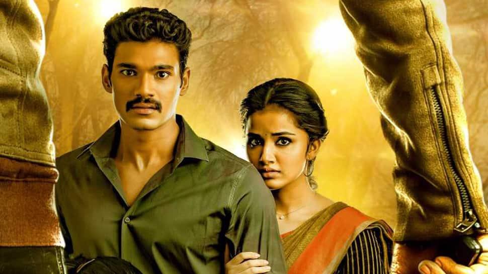 Telugu remake of Tamil film Ratsasan titled Rakshasudu