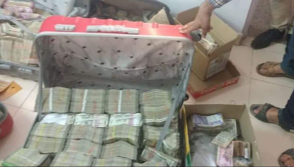 It was a political operation: Madhya Pradesh CM Kamal Nath's aide Praveen Kakkar on I-T raids