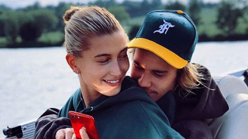 Justin Bieber shares heartfelt post for 'soulmate' Hailey Baldwin