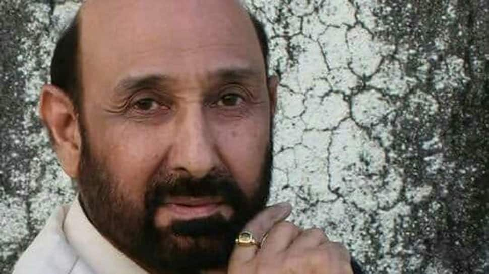 Uri actor Navtej Hundal dies
