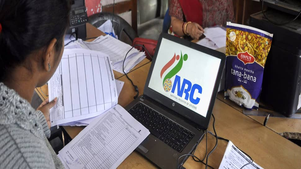 1,000 tribunals to hear those left out of NRC: Assam