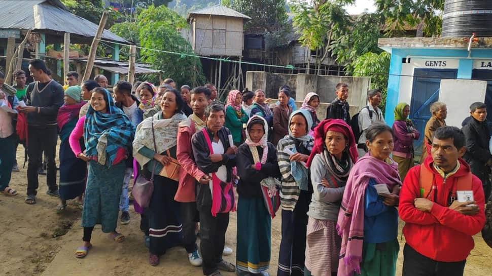Lok Sabha Election 2019: 6 candidates in fray for lone Mizoram seat going to poll on April 11
