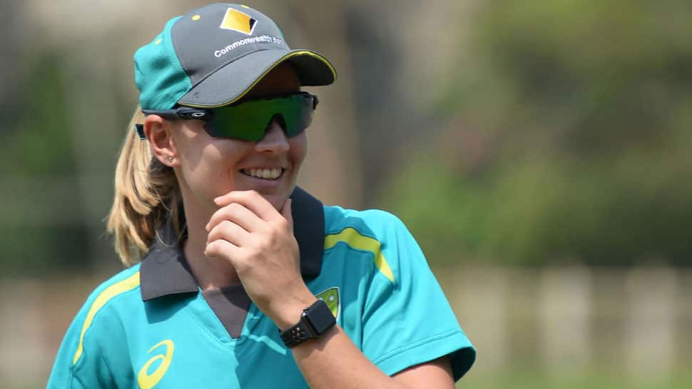 India need to play key role in promoting women's Tests: Meg Lanning