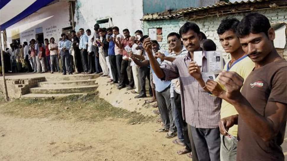 Bellary Lok Sabha constituency