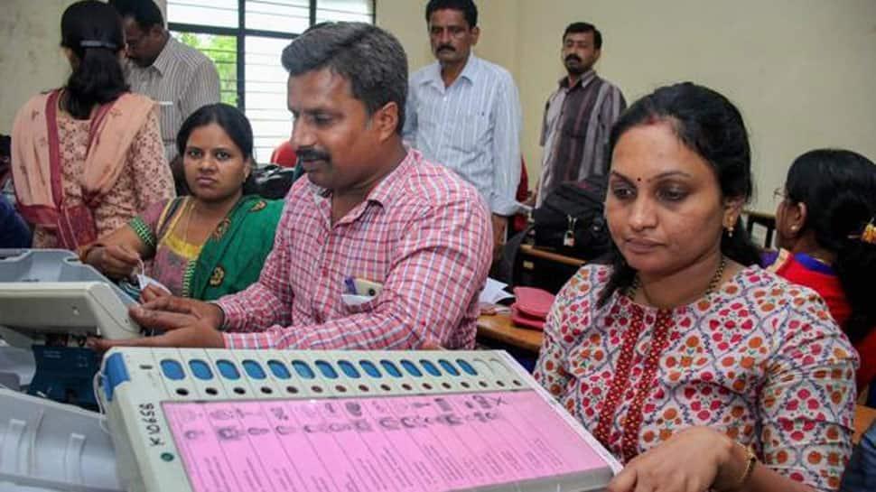 Bijapur Lok Sabha constituency