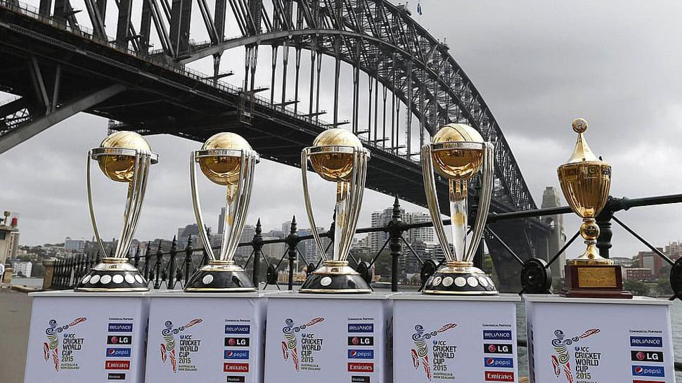Tickets for 2019 ICC World Cup warm-up fixtures to go on sale on April 10