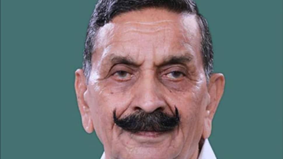 Panchmahal Lok Sabha Constituency