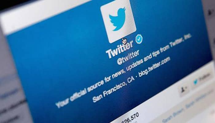 Twitter limits bulk following to combat spams