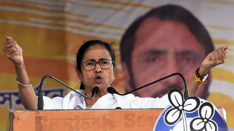 In letter to EC, TMC terms transfer order of SP Coochbehar as arbitrary, biased and motivated