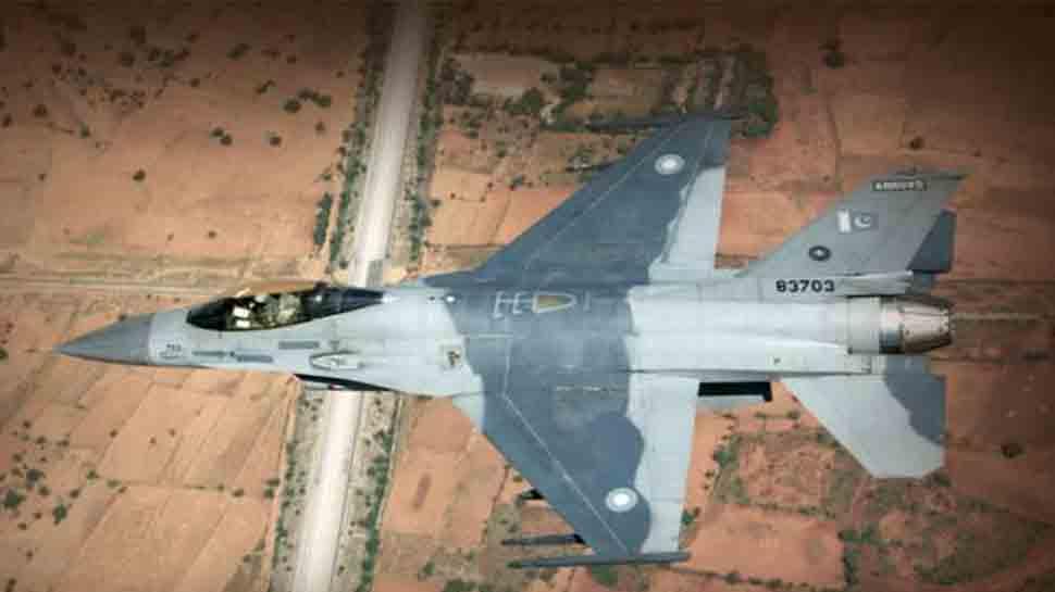 India fails to provide any evidence of downing F-16, says Pakistan Army thumbnail