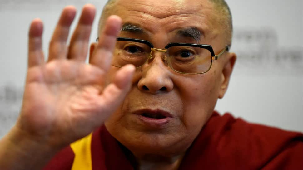 Dalai Lama admitted to Delhi Hospital