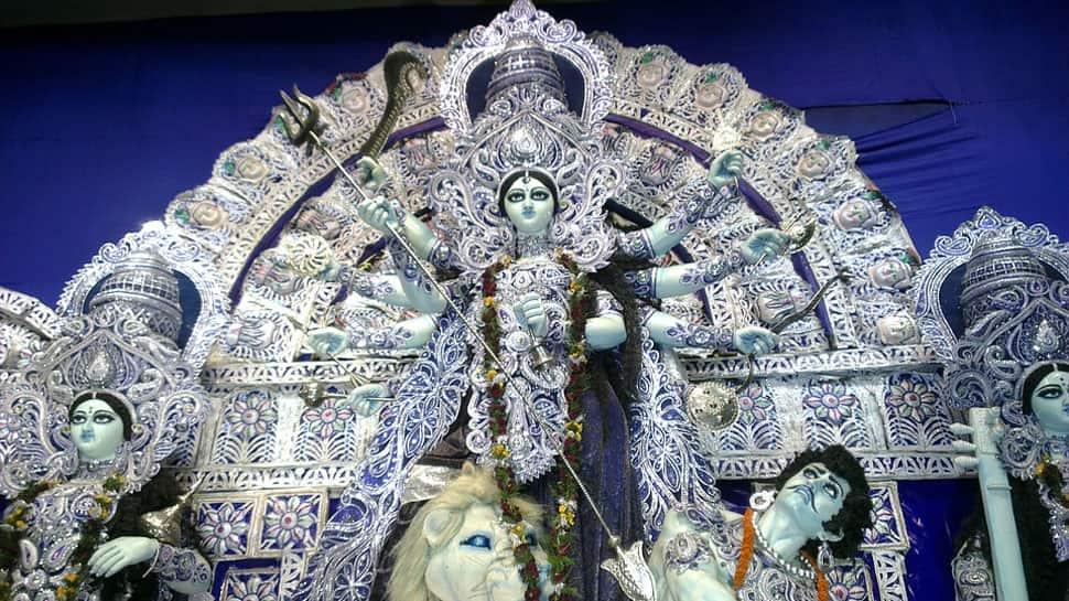 Chaitra Navratri 2019, Day 5: Pray to Devi Skandamata for salvation and prosperity