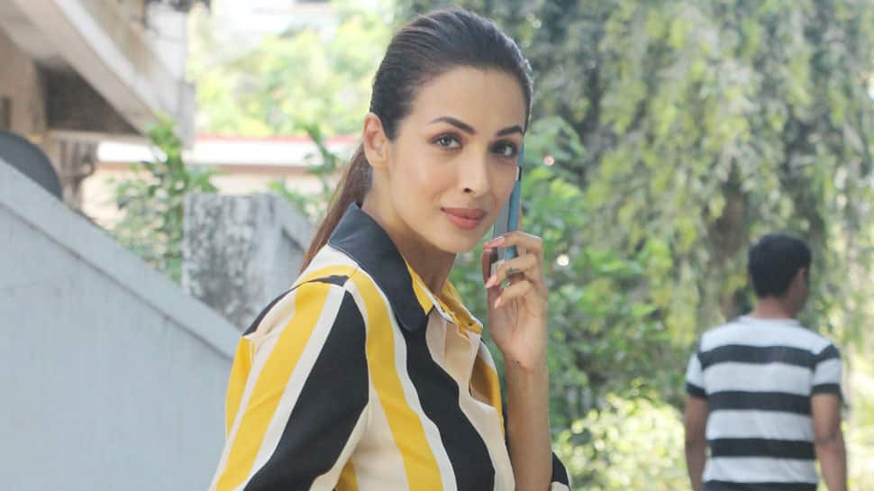 Malaika Arora is the eternal sunshine in this fab new pic!