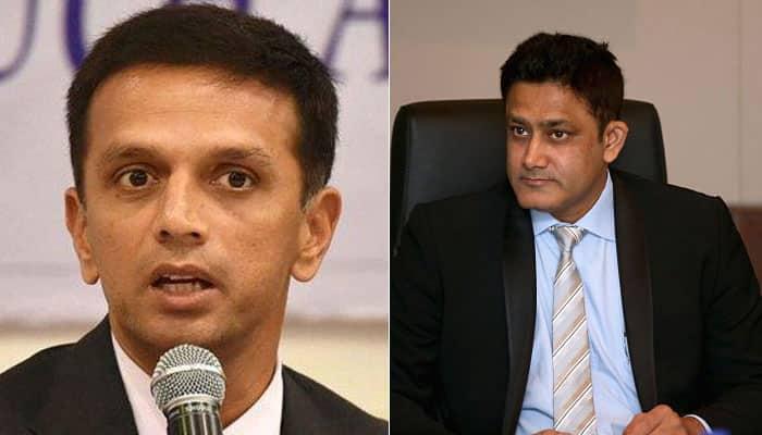 Virender Sehwag praises Anil Kumble, Rahul Dravid, Sachin Tendulkar for revenue share fight