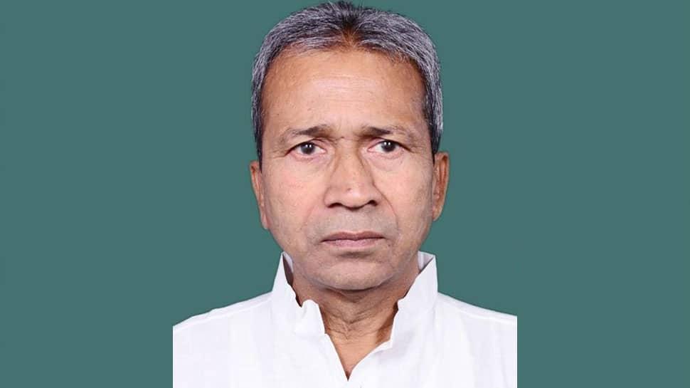 Jhanjharpur Lok Sabha Constituency