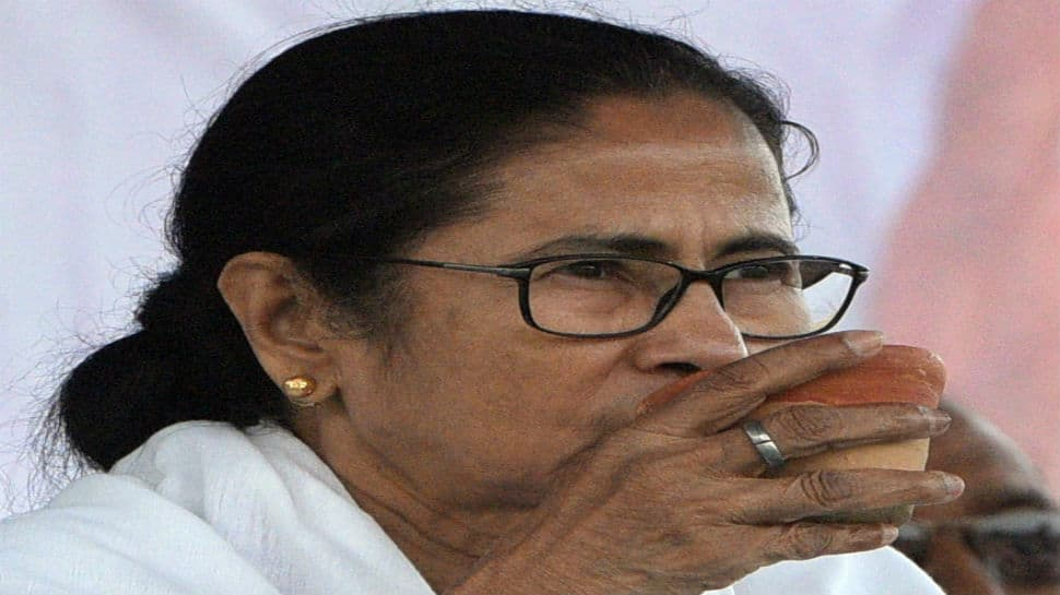 Lok Sabha election: Mamata Banerjee's chopper loses its way, inquiry ordered