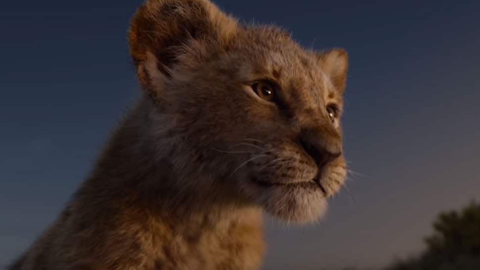 Disney's 'Lion King' remake roars to life with new trailer