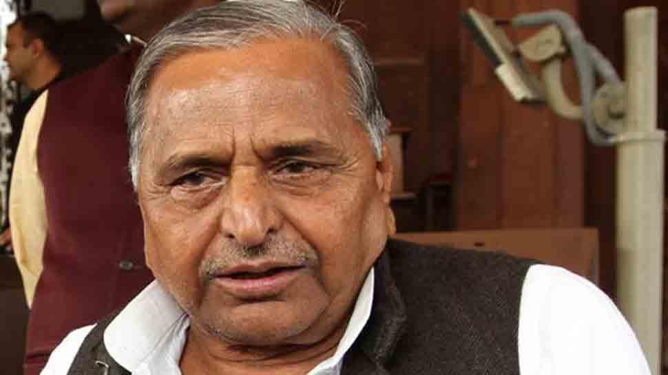 Mulayam Singh Yadav reiterates getting 'clean chit' in disproportionate assets case despite CBI denial