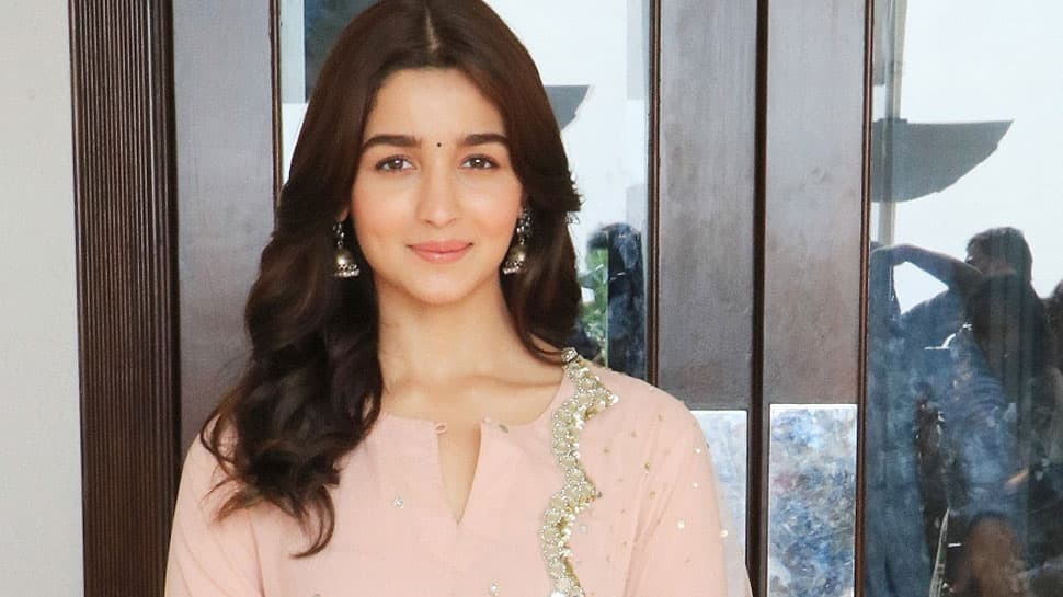 Personal rapport with co-stars matters: Alia Bhatt