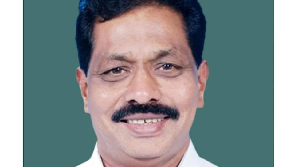 Ahmednagar Lok Sabha constituency