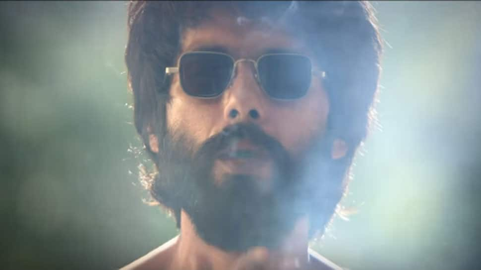 Shahid Kapoor smoked 20 cigarettes a day for 'Kabir Singh'—Deets inside