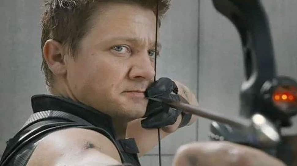 Hawkeye' miniseries with Jeremy Renner in works at Disney+