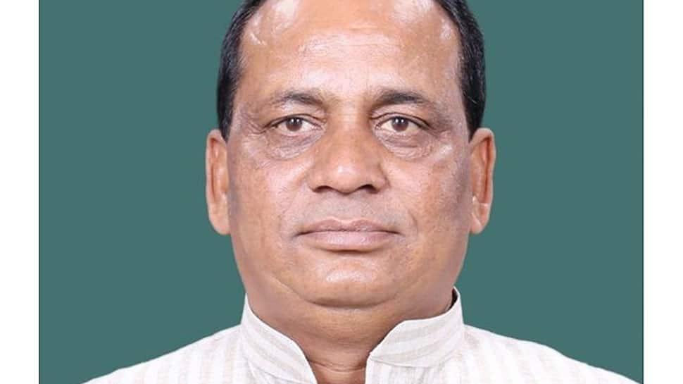 Etah Lok Sabha constituency