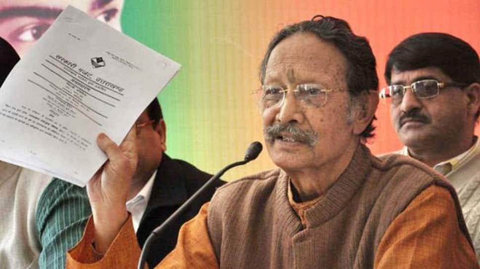 BC Khanduri not in Lok Sabha poll race
