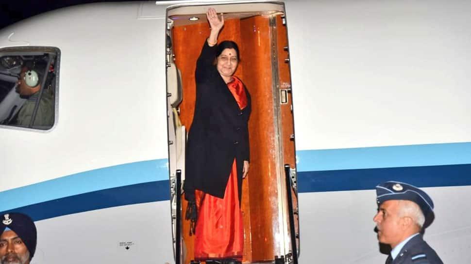 Sushma Swaraj bows out of 2019 Lok Sabha election race