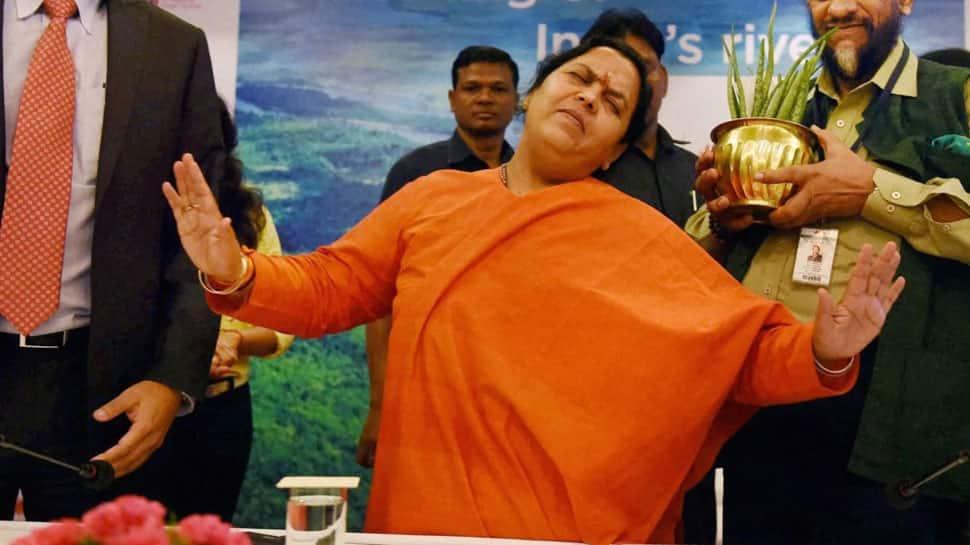 Uma Bharti not to contest 2019 Lok Sabha election