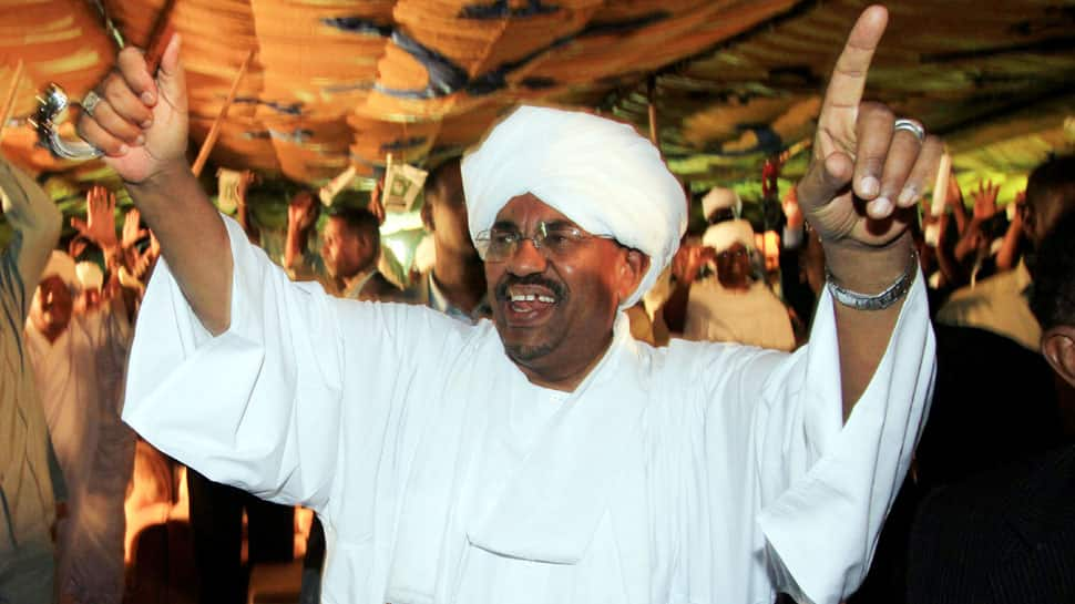 Sudan's President Omar al-Bashir forced to step down after mass protests