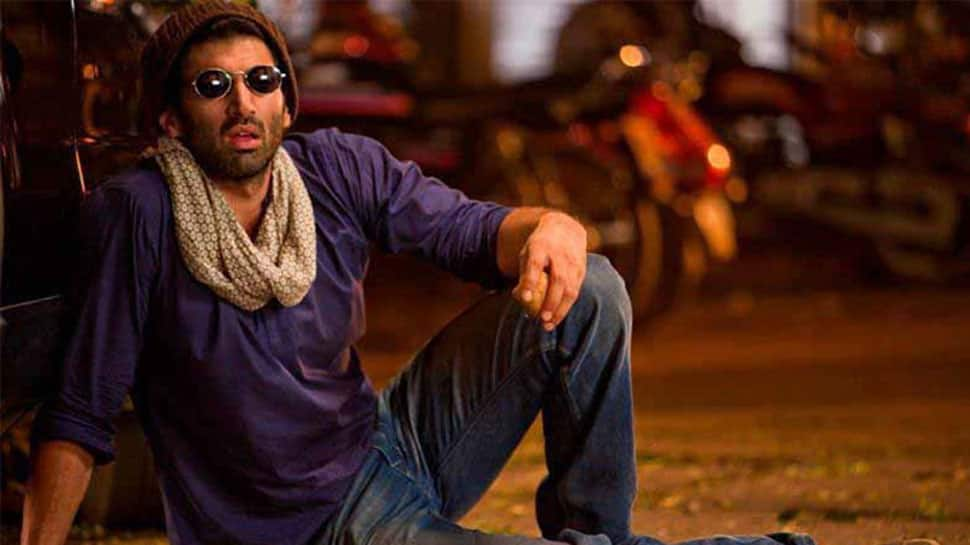 I'm happy and single: Aditya Roy Kapur