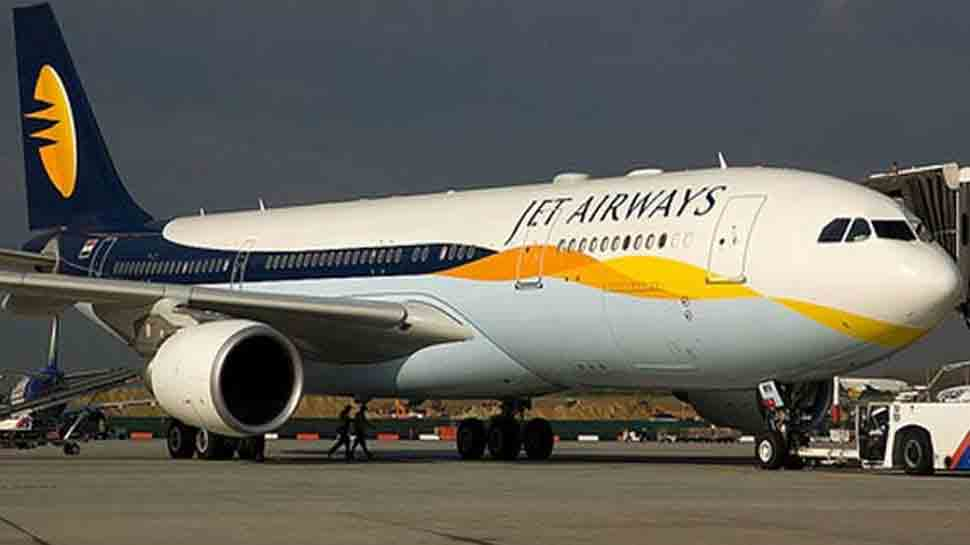 Jet Airways suspends Singapore flights