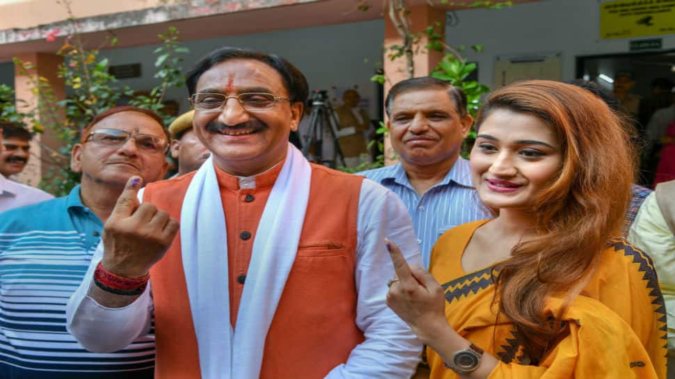 Lok Sabha election 2019: Uttarakhand's five seats see 58% polling in first phase