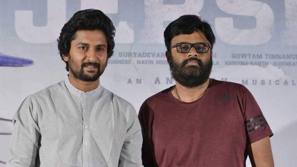 Jersey is the most beautiful film of my career: Tollywood actor Nani
