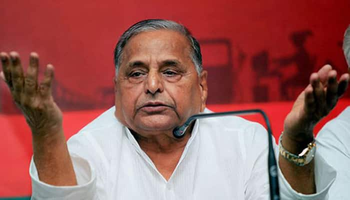 Supreme Court gives CBI month to reply on Mulayam Singh Yadav's disproportionate assets case