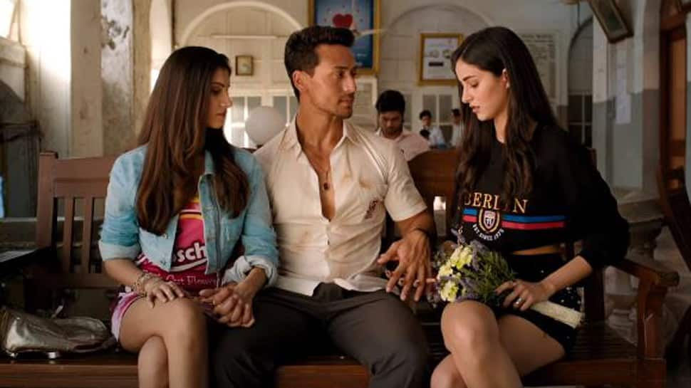 Student of The Year 2 trailer: Ananya Pandey-Tara Sutaria battle it out for Tiger Shroff