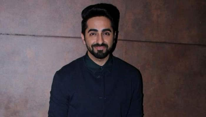 Ayushmann Khurrana to find music talent via social media