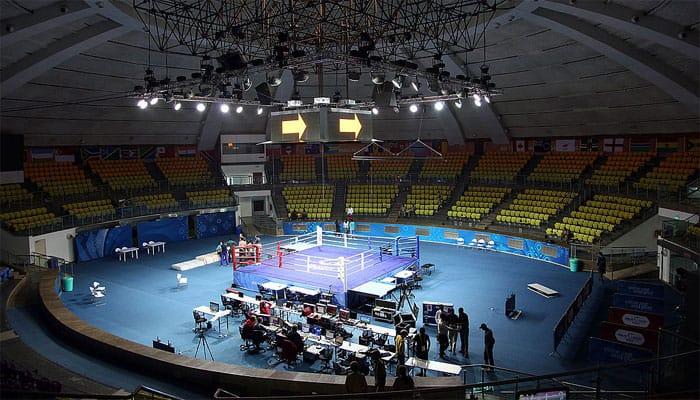 Boxing: Sadaf Khadem to break a barrier for Iranian women