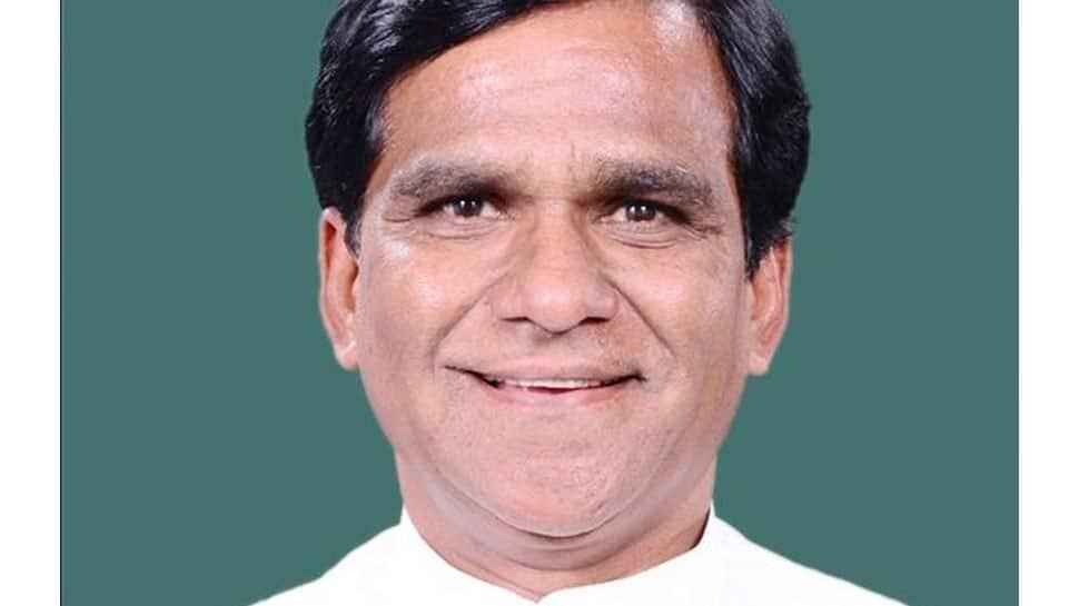 Jalna Lok Sabha Constituency