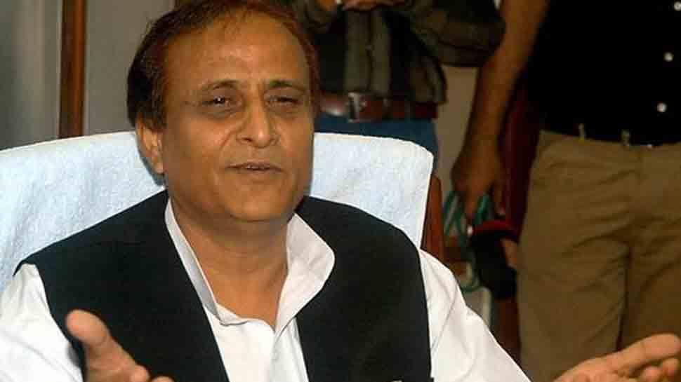 Azam Khan attacks PM Narendra Modi over Imran Khan's comments on BJP, asks 'Who is Pakistani agent'