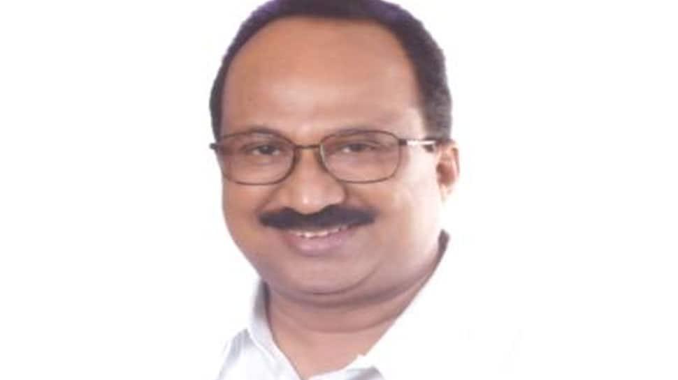 Ernakulam Lok Sabha Constituency