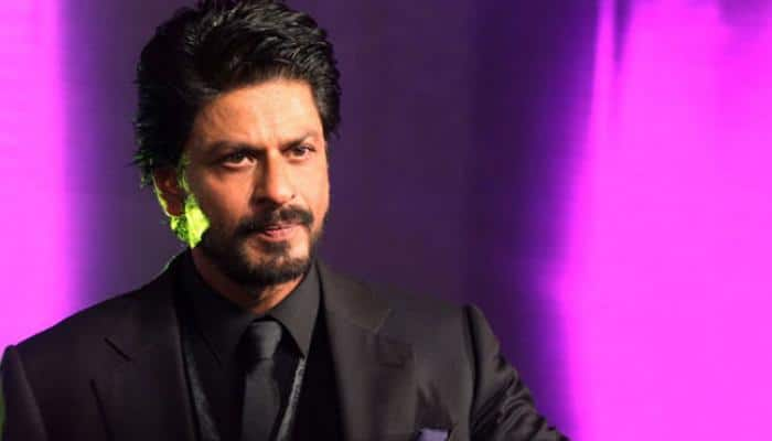 Shah Rukh Khan condoles death of 'Fauji' director Raj Kapoor