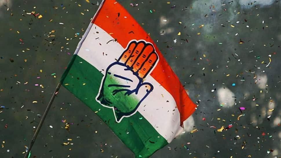 Lok Sabha poll: Congress fields Jyotiraditya Scindia from MP's Guna seat, Manish Tewari from Punjab's Anandpur Sahib
