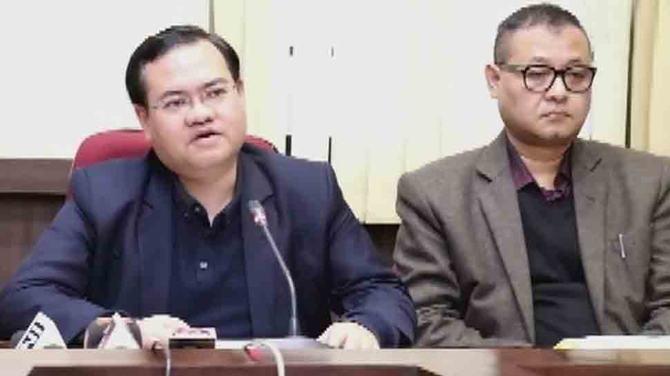 Meghalaya CEO recommends repolling at one polling station in Selsella