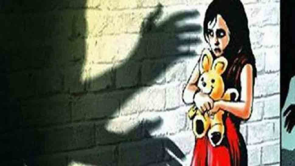 Five-yr-old girl raped, murdered by neighbour in Odisha's Bhubaneswar