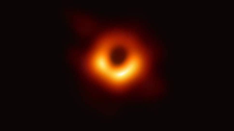 First-ever blackhole to be photographed named 'Powehi'