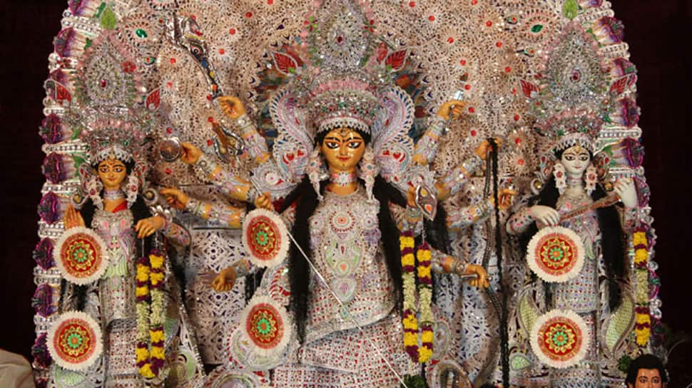Chaitra Navratri 2019, Day 8:Worship Maa Gauri for prosperity